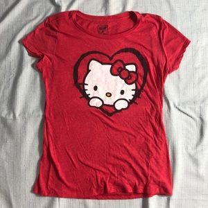 Old Navy Hello Kitty T-Shirt, M